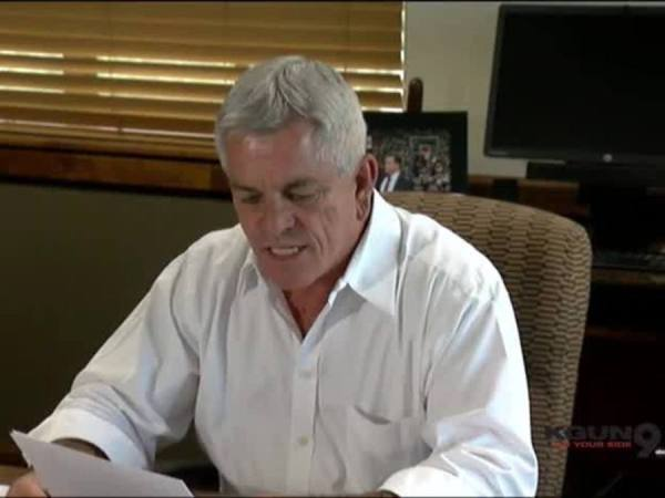 Election 2016: Pima County Sheriff Race - KGUN9.com