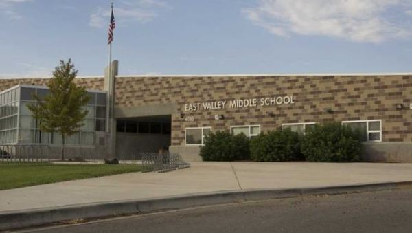 Half of a Nampa school's students out following anonymous ...