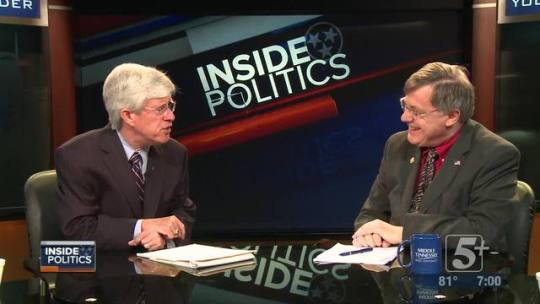 Inside Politics  Presidential Politics   NewsChannel 5 Nashville Inside Politics  Presidential Politics