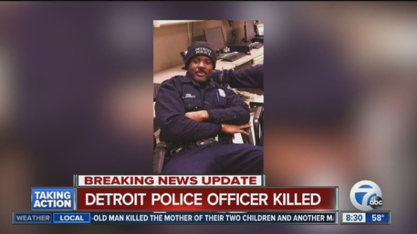 Detroit police officer dies after getting hit by car on ...