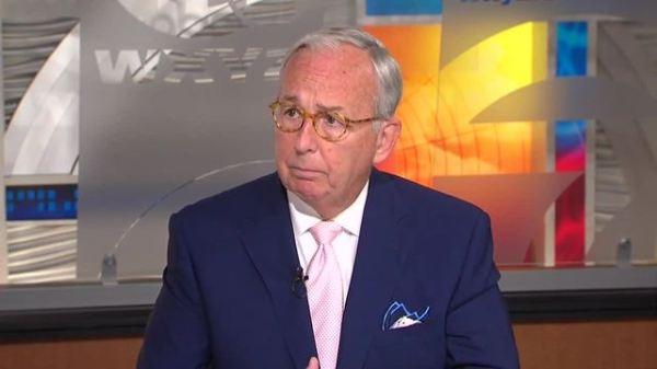 Retired Chief Judge Michael J. Talbot on former MI ...
