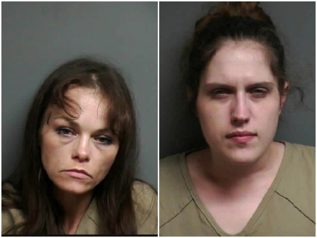 Woman Smokes Crack Cocaine After Crashing Into Deputy