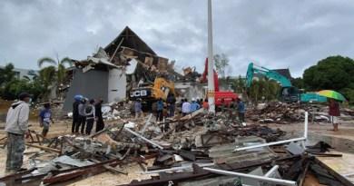 Indonesia Rawan Bencana Alam Industri Asuransi Harus Siap