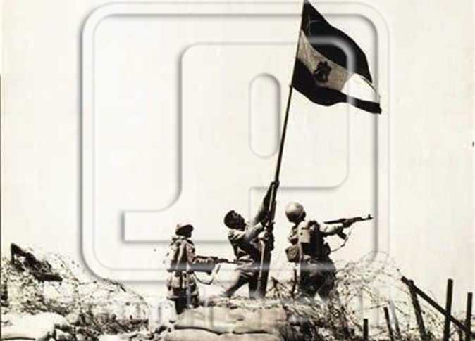 أبطال حرب أكتوبر المنسيون 5 أوراق من دفتر الانتصار