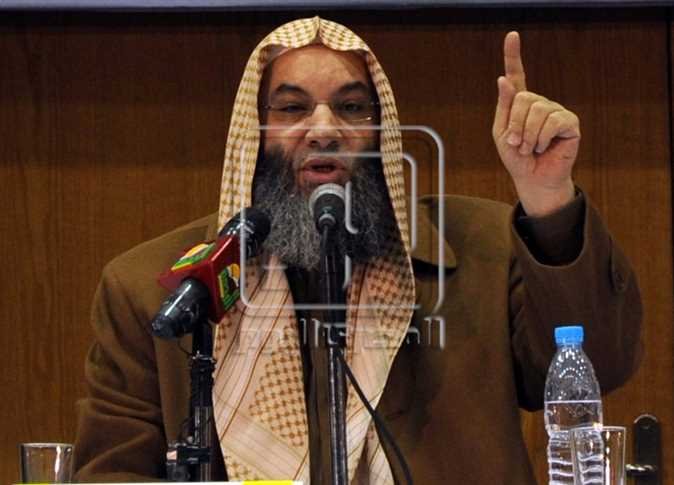 لا صوفية في الاسلام الإخواني محمد حسان يتحول إلى صوفي هو