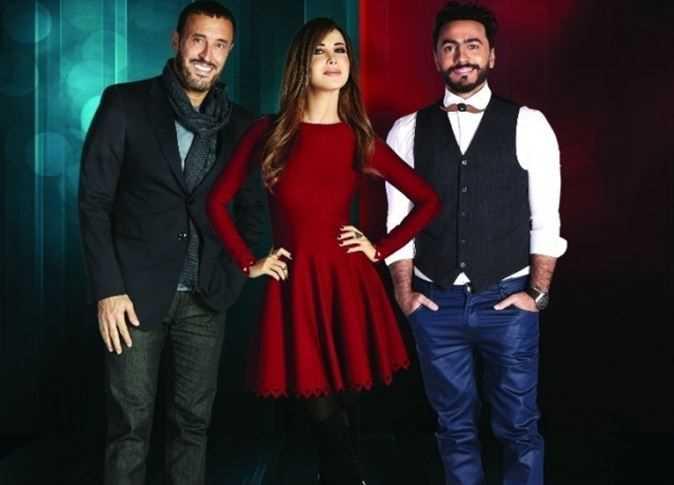 3 فبرابر ختام الموسم الثاني لـthe Voice Kids المصري اليوم