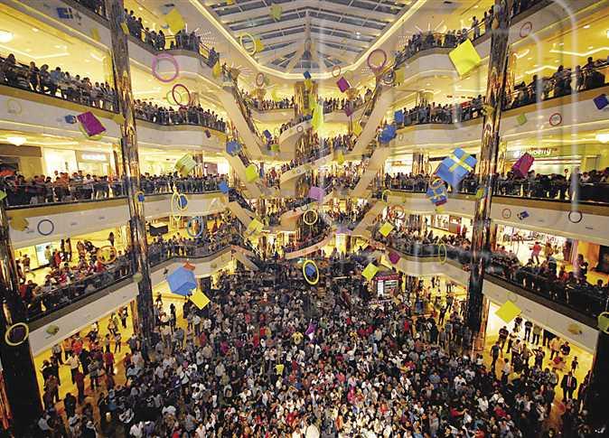 مواقع التسوق الإلكترونى تطلق حملة تخفيضات تصل لـ70 على 10