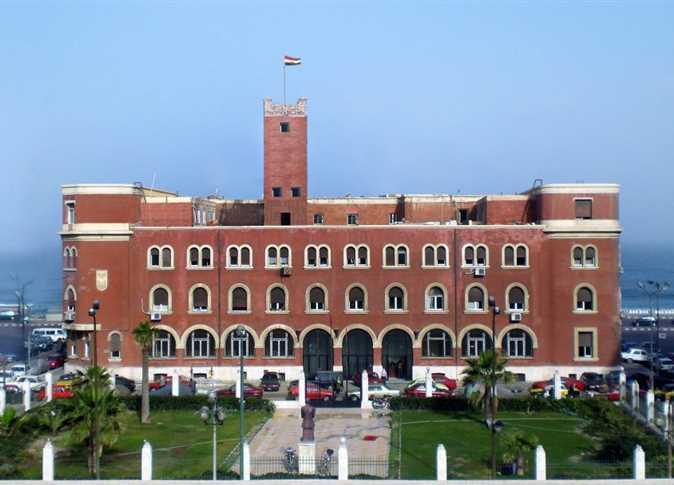 عميد فنون الإسكندرية 4300 طالب تقدموا لاختبارات القدرات