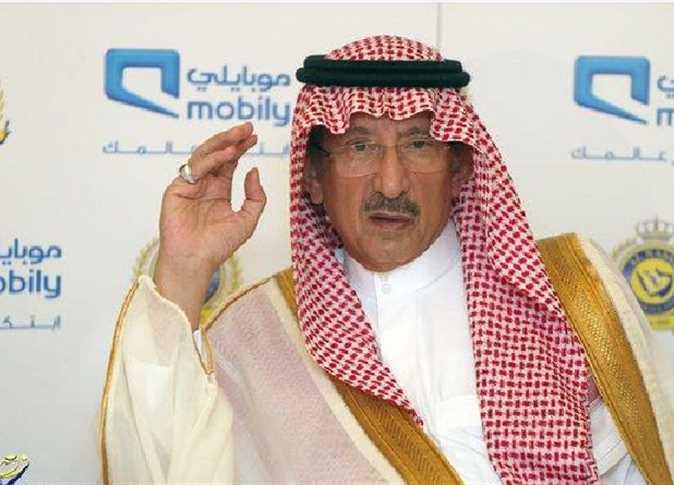 ابن عم محمد بن سلمان معلومات عن الاسم الأول بـقائمة