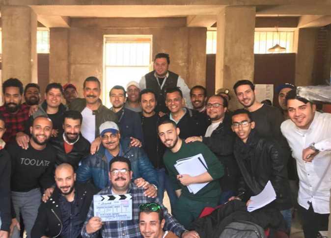 2018 عام انفراجة السينما المصرية المصري اليوم