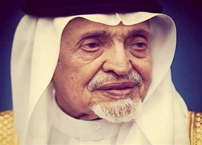 وفاة الأمير بندر بن محمد بن عبدالرحمن آل سعود المصري اليوم