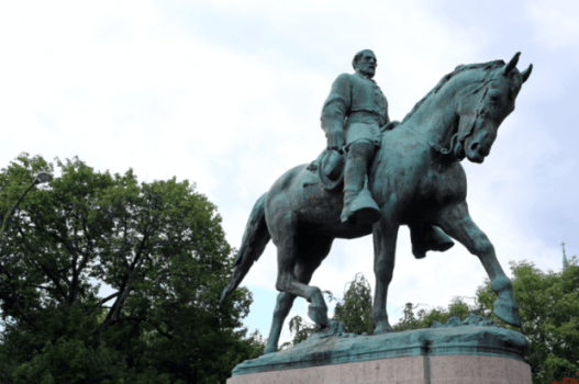 General Lee - Charlottesville
