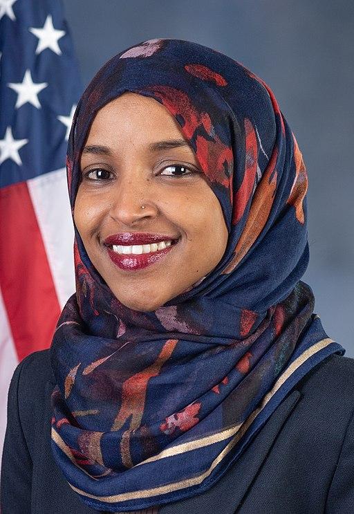 Rep. Ilhan Omar apologizes for anti-Semitic tweet - Media ...Ilhan Omar