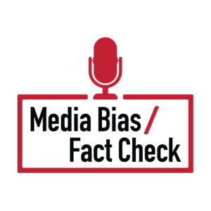 Media Bias Fact Check Logo