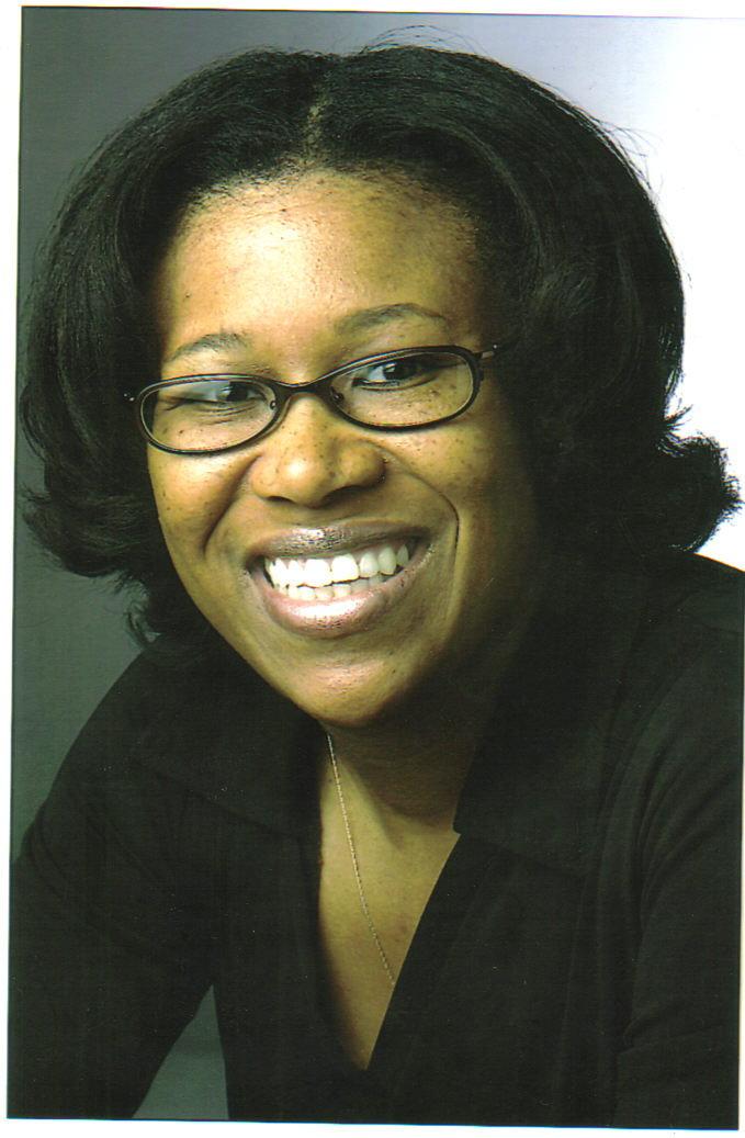 Christina Joseph Robinson, Assignment Editor for The Record (NJ)