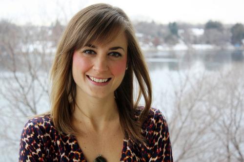 Stephanie Wise, aka Girl Versus Dough