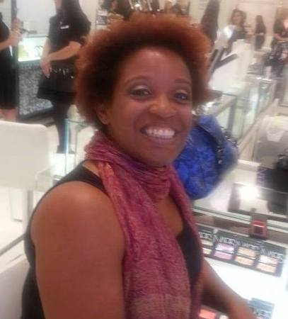 Leslie Gray Streeter of The Palm Beach Post