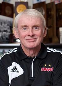 Meet Jay Martin, a soccer and sports expert on ProfNet