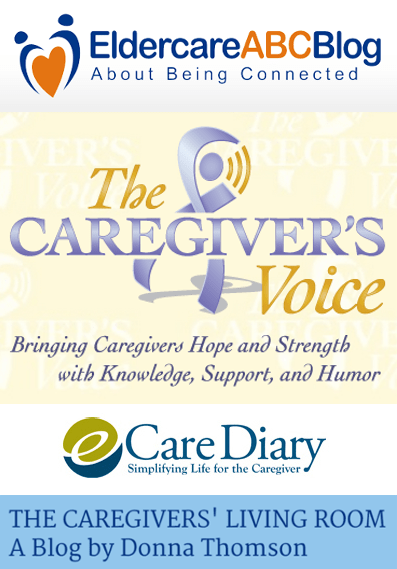 Caregiving Blogs We Love