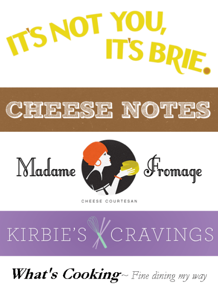 Cheese and Fine Dining Blogs