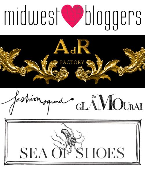 Fashion Blogs We Love, Volume 2