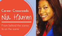 Career Crossroads Nia Hamm 2