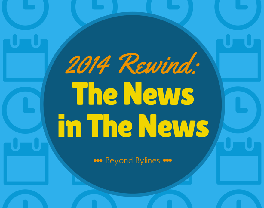 2014 Rewind - Media on Media Final