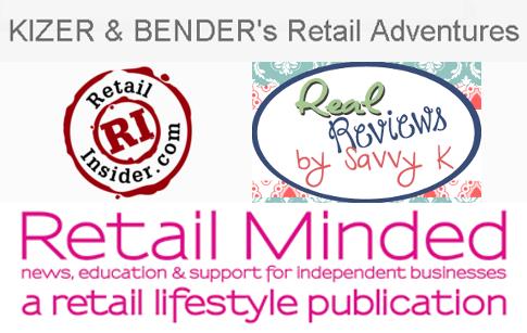 Retail Blogs We Love