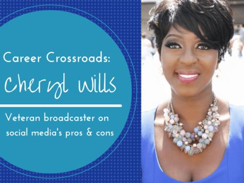 Career Crossroads Cheryl Wills