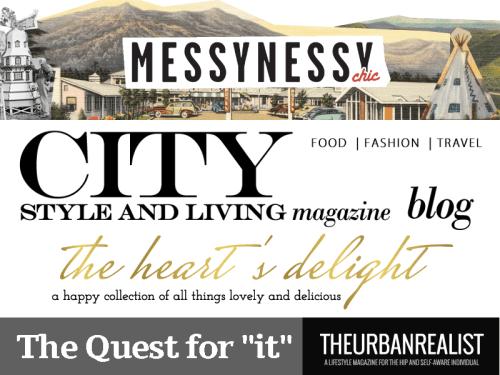 Lifestyle Blogs We Love