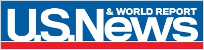 Source: PRNewsFoto/US News & World Report Logo