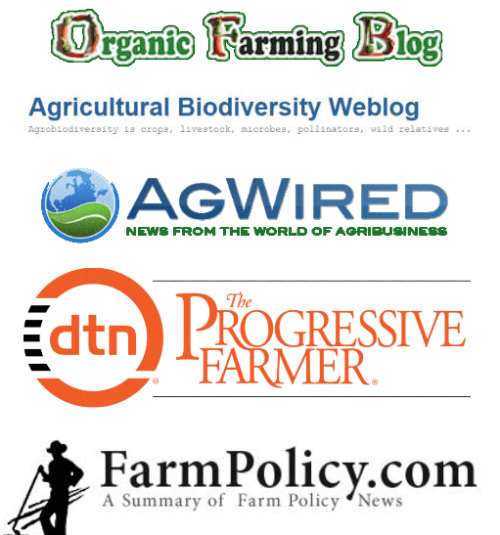 Agriculture Blogs