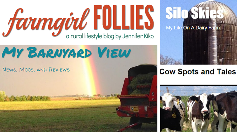 Blogs @PRNewswire Love Featuring Dairy Farm Blogs on #BeyondBylines