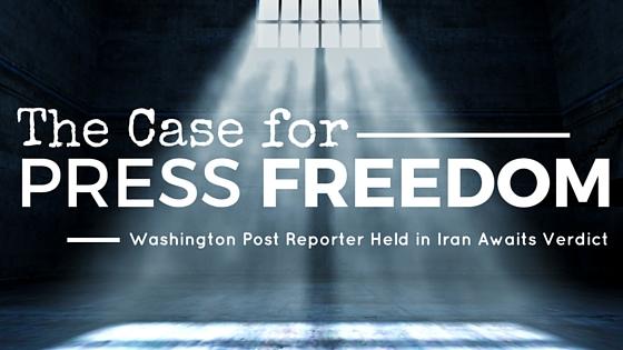 PRESS FREEDOM