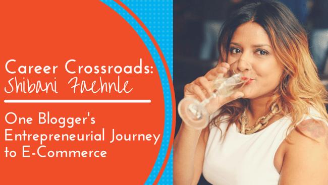 career crossroads template 9