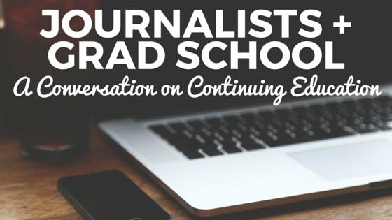 Graduate Schools For Journalists