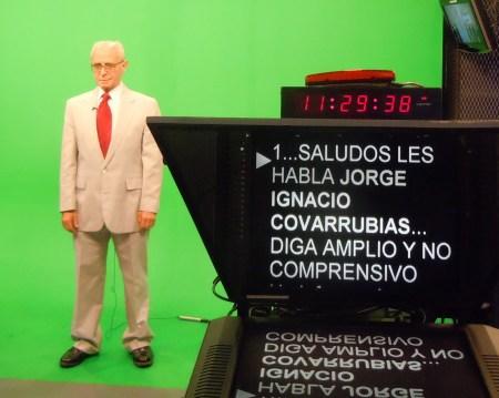 Jorge Ignacio Covarrubias