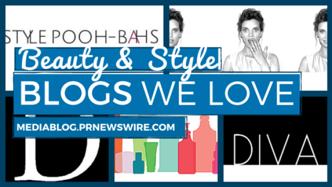 Style and Beauty Blogs
