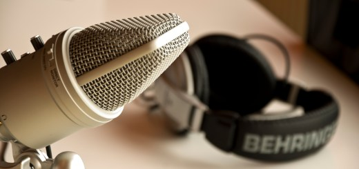 Newspaper Tries Audio Podcasts Podcasts