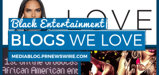 Black Entertainment Blogs 2