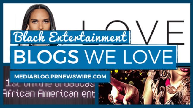 Black Entertainment Blogs 2