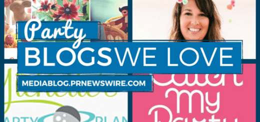 party blogs