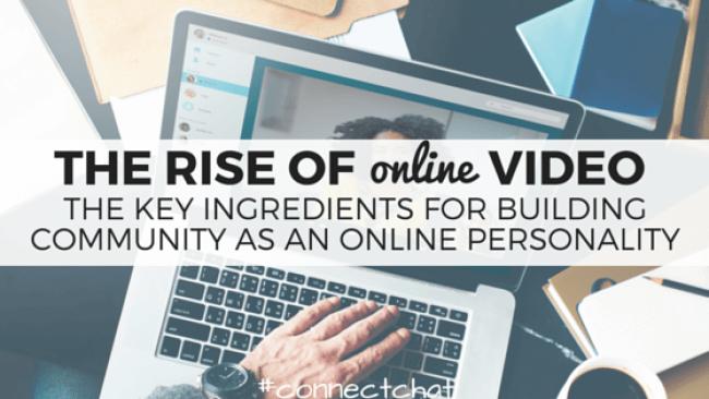 online video personalities youtube