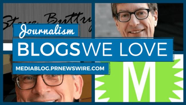 journalism blogs