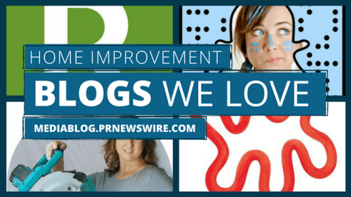 home improvement blogs we love