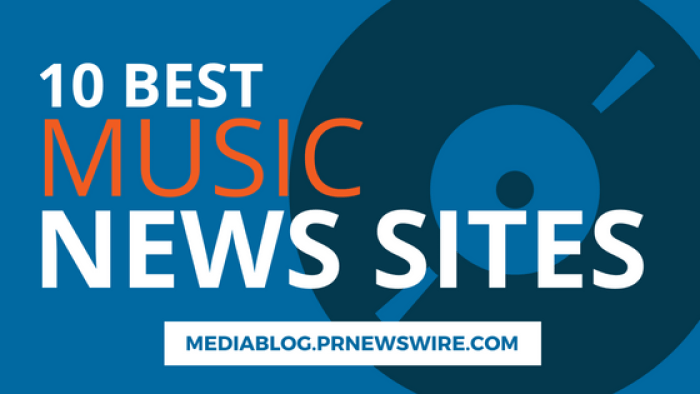 music news sites we love