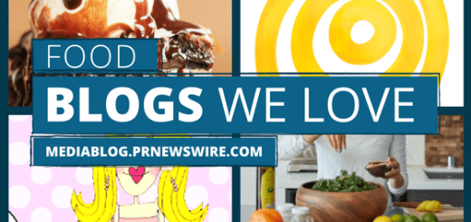Food blogs we love for the holidays
