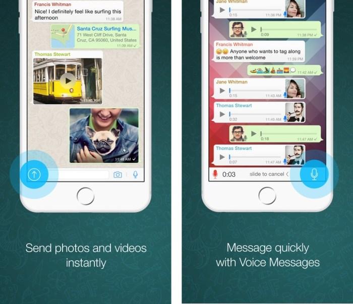 WhatsApp Tanzania