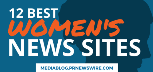 Women's News Sites