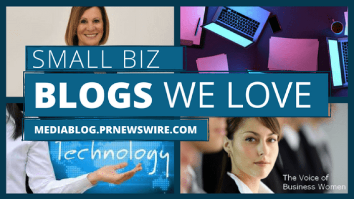 Small Business Blogs